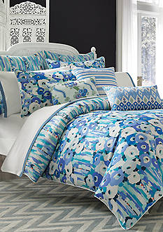 Collier Campbell CC COLUMBIA ROAD F/Q COMFORTER SET