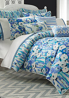 Collier Campbell Columbia Road Bedding Collection - Online Only