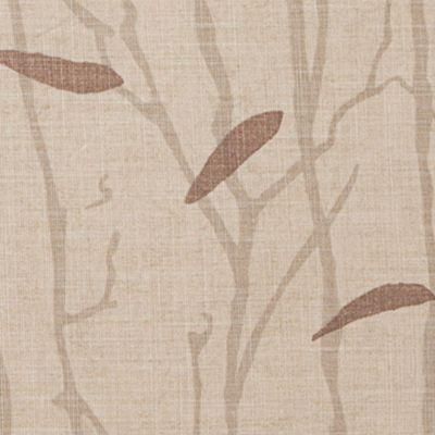 Comforter Sets: Jade/Brown BiniChic BINICHIC FOSCARI TOSSED LEAF DECORATIVE PILLOW