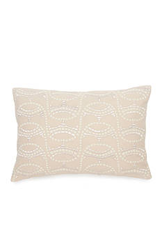 BiniChic BINICHIC TERRACOTTA MOSAIC DECORATIVE PILLOW