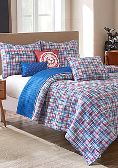 Southern Tide LEGACY KING QUILT