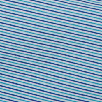 Bed & Bath: Southern Tide Apartment Living: Blue/Aqua Southern Tide ST CABANA STRP CA/K SS GREEN