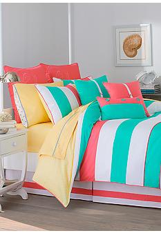 Southern Tide 174 Cabana Stripe Bedding Collection Belk Com