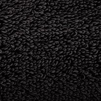 Solid Towels: Black Martex MTEX EGYPT DRY BATH