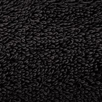 Solid Towels: Black Martex MTEX EGYPT DRY HAND