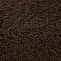 Martex: Dark Brown Martex MTEX EGYPT DRY WASH