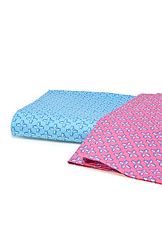 Southern Tide Mosaic Tile Print Sheet Set