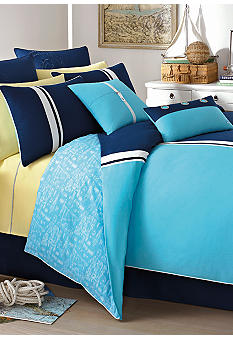 Southern Tide Portside Bedding Collection