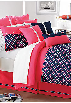 Southern Tide Shoreline Bedding Collection