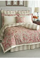 Izod Southport Bedding Collection - Online Only