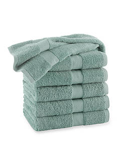 Martex MARTEX COMMERICAL WASH 24PC AQUA