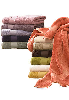 Kassatex Bamboo 6-pack Towels - Online Only