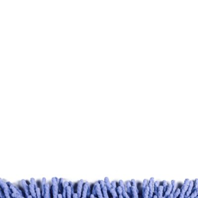 Bath Mats: Blue Kassatex Bambini Bath Rug