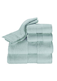 Kassatex Elegance 6-Piece Towel Set