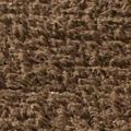 Kassatex: Chocolate Kassatex ELEGANCE RUG 21 34