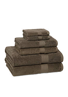 Kassatex Kassa Design 6-Piece Towel Set - Online Only