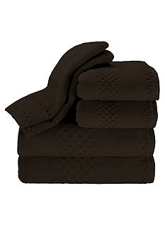 Kassatex Hotelier 6-Piece Towel Set