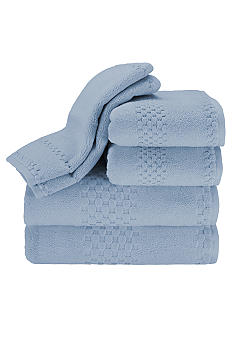 Kassatex Hotelier 6-pack Towel Set - Online Only