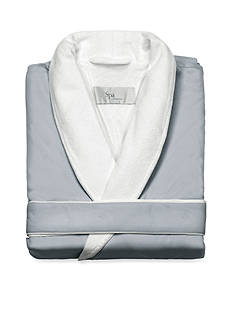 Kassatex SPA BATHROBE L/XL