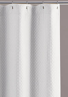 Lamont Home Diamante Shower Curtain - Online Only