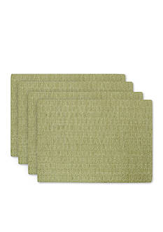Lamont Home LAMONT HOME IMPACT PLACEMAT GREEN