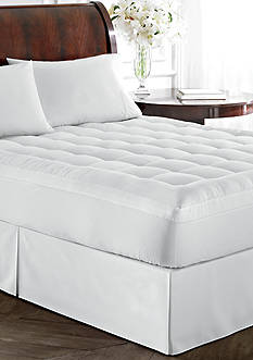 Lauren Ralph Lauren Home LAUREN GOLD 500TC DUAL LAYER MATTRESS PAD TWIN