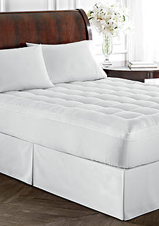 Lauren Ralph Lauren Home LAUREN GOLD 500TC DUAL LAYER MATTRESS PAD CAL KG