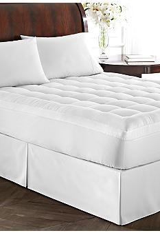 Lauren Ralph Lauren Home 500 Thread Count Crypton Mattress Pad