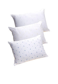 Lauren Ralph Lauren Home Logo Pillow