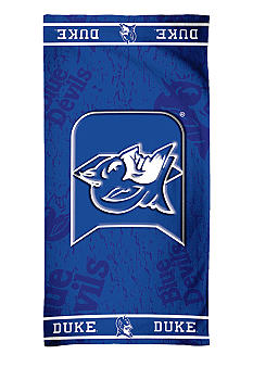 WinCraft Duke Blue Devils Beach Towel