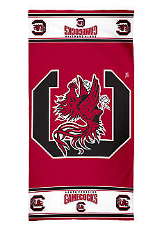 WinCraft South Carolina Gamecocks Beach Towel