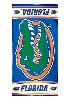 WinCraft Florida Gators Beach Towel