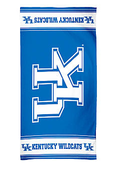 WinCraft Kentucky Wildcats Beach Towel
