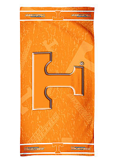 WinCraft Tennessee Volunteers Beach Towel