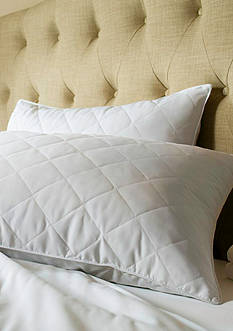Sealy 230 Thread Count PP 10/90 Feather Pillow Twin Pack
