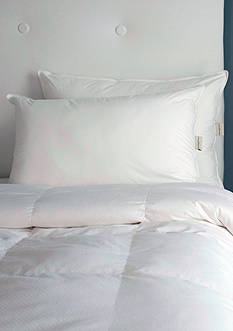 Tommy Bahama 700 Fill Power Grey Goose Down Chamber Pillow - Online Only