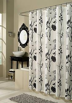 m.style Cassandra Shower Curtain - Online Only