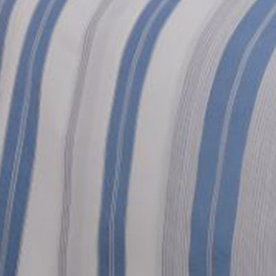 Casual Bedding: Multi Tommy Hilfiger Lambert's Cove Stripe Twin Sheet Set