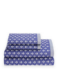 Tommy Hilfiger® Mystic Sheet Set