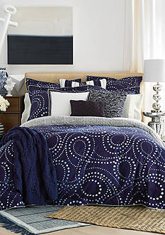 Tommy Hilfiger CALIFORNIA DOT KG DUVET SET