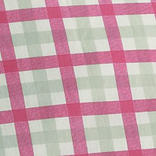 Tommy Hilfiger Bed & Bath Sale: Ibsrose Tommy Hilfiger PALM SPRINGS GINGHAM PINK FULL SS