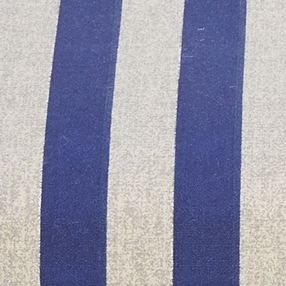 Tommy Hilfiger For The Home Sale: Blue Tommy Hilfiger SEAPORT STRIPE CHERRY QN SS