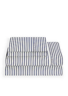 Tommy Hilfiger® Signature Strip Sheet Set