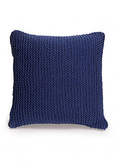 Tommy Hilfiger TOMMY HILFIGER BAR HARBOR PILLOW 20X20 NAVY