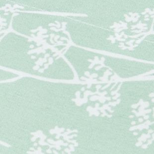 Deep Pocket Sheets: Floral Sage Home Accents MF PRINT FULL