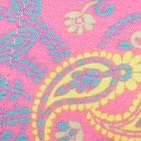 Sheets: Paisley Home Accents MF PRINT FULL