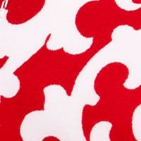 Sheets: Vine Red Home Accents MF PRINT FULL
