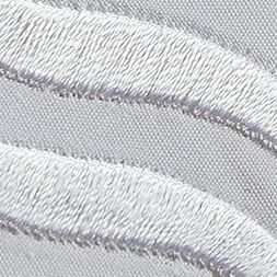 Sleep Solutions: White Westport WAVE SHEET SET