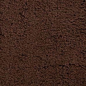Bath Rugs: Cocoa Christy Small Bath Rug 17-in. x 24-in.