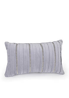 Jessica Simpson MANDALAY CRINKLE OBLONG DEC PILLOW